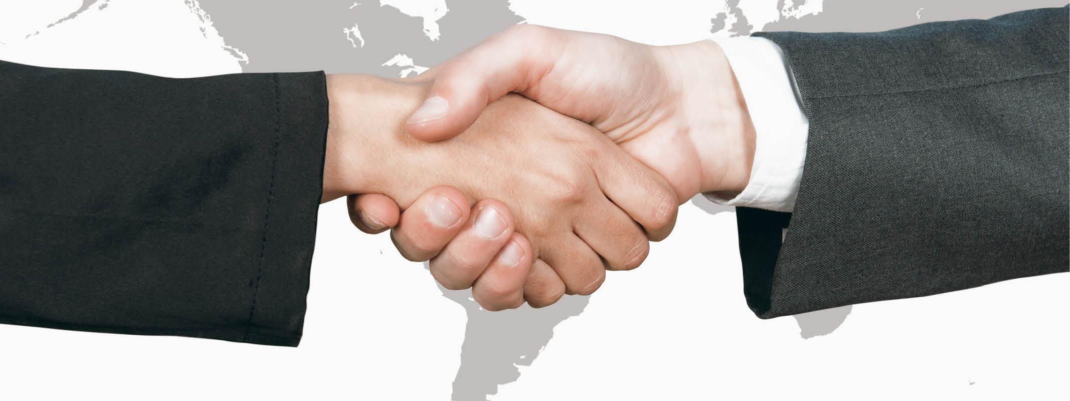 Internationale Vertriebspartner - Thoman Biegemaschinen