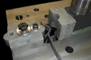 Universalbiegemaschinen - Optionen & Zubehör - Thoman Biegemaschinen