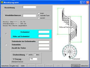 Walzbiegesoftware_Wendel