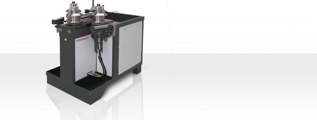 Profilbiegemaschine RB3-L - Biegemaschine zum Profilbiegen