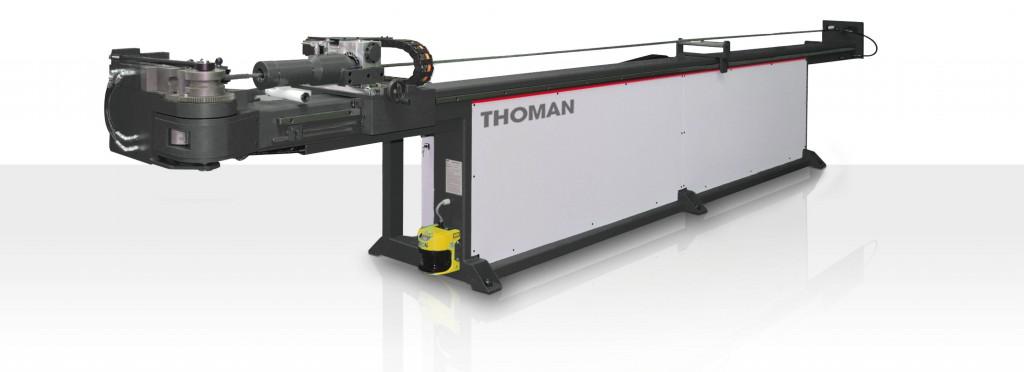 CNC totalmente automáticas